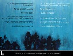 Kontra Ágnes: Kitakart képek